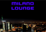 Milano Lounge Radio